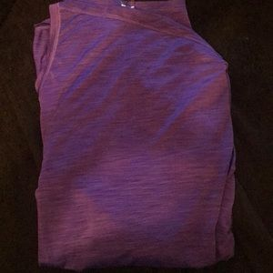Omg sleeve old navy active XXL loose workout shirt